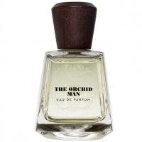 The Orchid Man